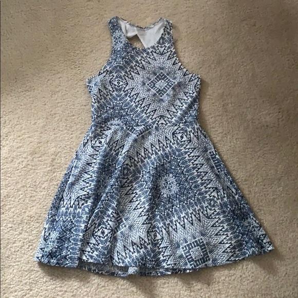 Aeropostale Dresses & Skirts - aéropostale halter dress